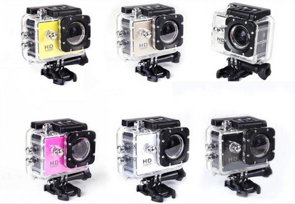 WIFI SJ4000 Action Cam alle Farben @ebay