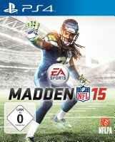 Madden NFL 15 bei Amazon für 39,97€ PS4/XBox