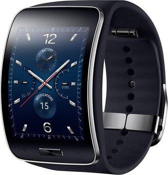 [Smartkauf] Samsung Gear S für 303,85 Euro (inkl. Versand)