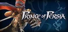 Prince of Persia Sale @Nuuvem
