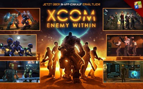 Enemy Unknown Elite Edition im Mac Appstore nur 9,99 Euro 57% Ersparnis