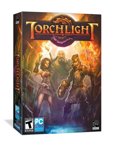 [Steam Store] Torchlight I & II - 80% Günstiger
