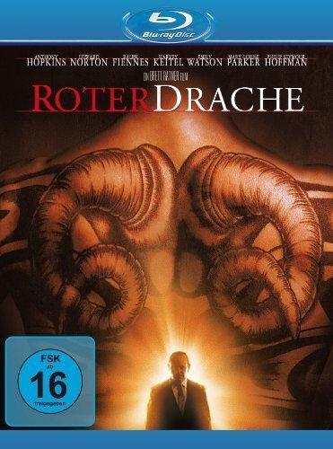(Amazon.de) (BluRay) (Prime) Roter Drache
