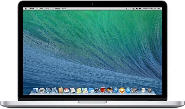 APPLE Macbook Pro MGX72D/A 13 Zoll LOKAL @Saturn Köln