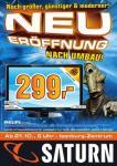 Saturn Neueröffnung 21.10-22.10 @Neu-Isenburg