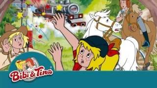 Bibi & Tina - Freddy in der Klemme (neue Kiddinx Kinderhörspiele im Februar auf Youtube)