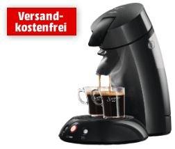 [Media Markt online] Philips Senseo HD7810/60 schwarz für 39,-€