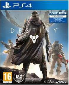 [PS4] Destiny UK-Import Neuware