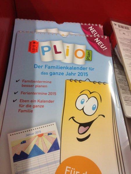 [Lokal] [Kaufland] Verschiedene Kalender für 0,01€ in Östringen