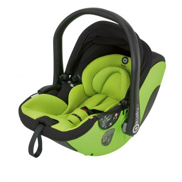 [LOKAL] Kiddy Evo-lunafix inkl. Base für 379,99 € statt 399,00 € bei Baby Bottosso in 53842 Troisdorf-Spich