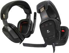 (Media-Markt) LOGITECH 981-000549 G35 Gaming Headset für 66€