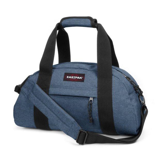 (Amazon) Eastpak Reisetasche Compact 23 Liter Blau