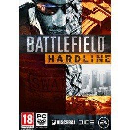 Battlefield Hardline Preorder (Origin) für €32.69 @ CDKEYS