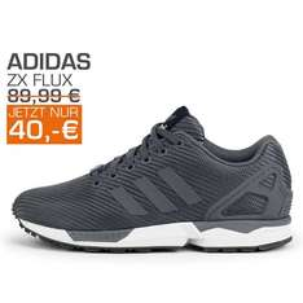 [LOKAL Passau] Eröffnungsangebote Snipes Passau zB Nike Air Force 1 Low oder Adidas ZX FLUX 40€