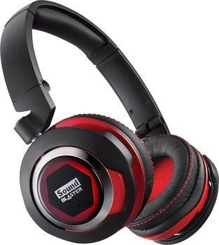 """Creative Headset Wireless Faltbar """"Sound Blaster ZxR Evo"""" für 154,85€ @ZackZack"""