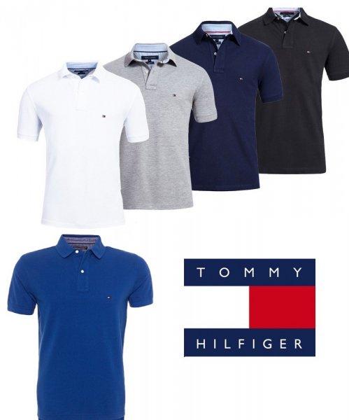 Tommy Hilfiger Polo Angebot extrem reduziert 33,40 Euro anstatt 89,99 Euro