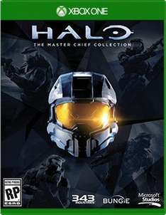Halo: The Master Chief Collection (Xbox One) - 29,99€ @ Comtech