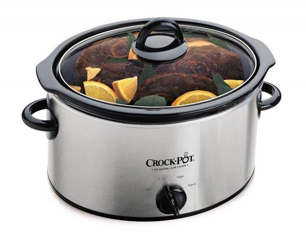 Slow-Cooker Crock-Pot 37401 bei amazon.de