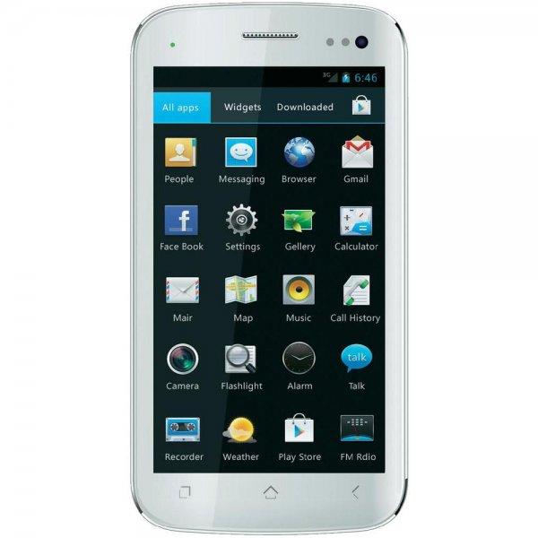 Mobistel Cynus T2 DUAL SIM Smartphone mit 12 Megapixelkamera für 79,90€ inkl. Versand