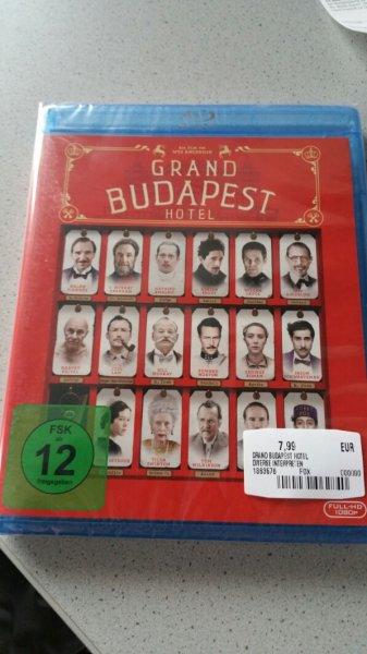 [Lokal] Saturn Berlin Blu Ray/DVD Angebote zur Berlinale für 7.99€