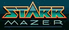 Starr Mazer / toller Shoot 'em Up und Point and Click Spiele Mix für PC-Retro-Fans!