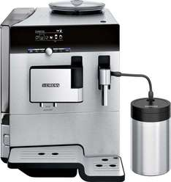 [Lokal Saturn Braunschweig] Siemens TE806501 Kaffeevollautomat