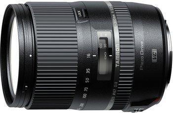 TAMRON AF 16-300mm F/3.5-6.3 Di II VC PZD für Canon,Nikon und Sony für je 499,- (Saturn Late Night Shopping) VSK frei