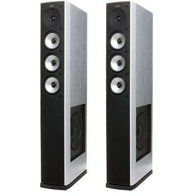 [redcoon ebay] Jamo S 628 Esche Weiß - Paar Standlautsprecher für 349€
