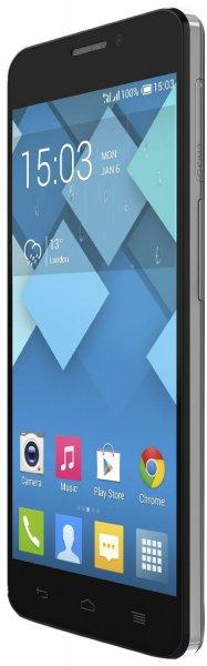 Alcatel One Touch Idol X+ 6043D EU Dual-Sim Smartphone inkl. 24 h Versand für 222 € bei notebooksbilliger.de (MasterCard Besitzer) sonst zzgl. Versand (4,95 €)