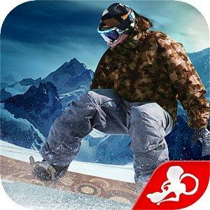 """[Amazon App Shop] """"Snowboard Party"""" für Android GRATIS statt 1,40€"""