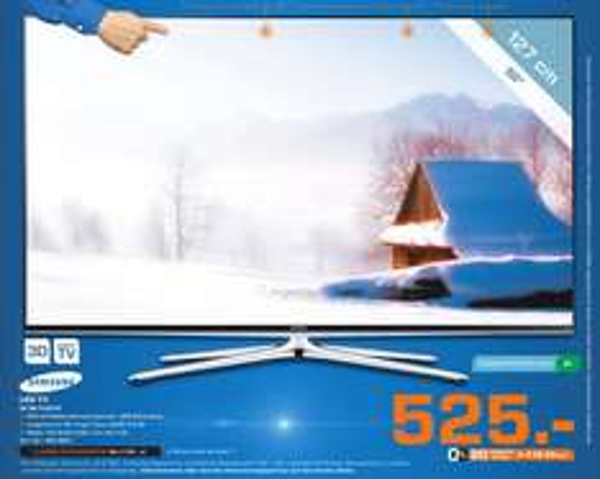 LOKAL SATURN DO, DO-Eving, Lünen Samsung UE50H6270 50 Zoll TV 525 Euro
