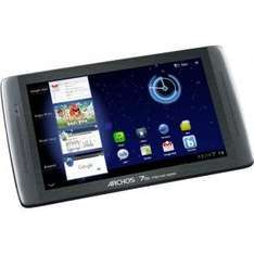 Archos 70b Tablet 7,0 8GB WiFi Android 3.2