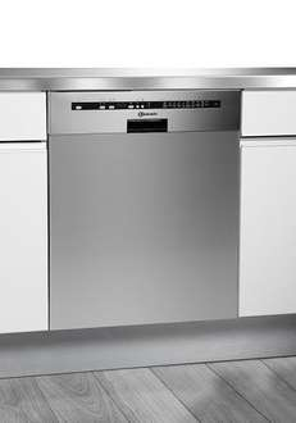 [ekinova] Unterbau-Geschirrspüler Bauknecht GSU Super Eco 2015 für 359,10 € inkl. Lieferung und 4 Jahren Garantie *UPDATE* wieder verfügbar