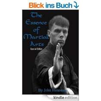 The Essence of Martial Arts Special Edition (ebook) gratis @Amazon.de