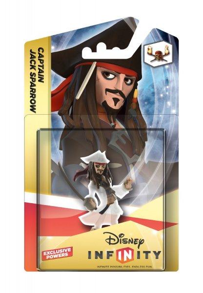[Mediamarkt+Saturn] Verschiedene Disney Infinity Figuren für je 5€ (Abholung) vorbestellen (erhältlich ab 16.03.; Softwarepyramide?)
