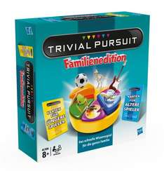 [Amazon.de] Hasbro Trivial Pursuit Familien Edition für 25,49 €