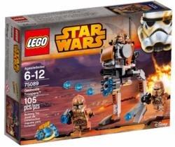 LEGO STAR WARS- Geonosis Troopers Pack - Globus NW - für 9,99 statt 16,99