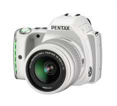 Pentax K-S1 Kit 18-55 mm (weiß) für 405,26€ @Amazon.it