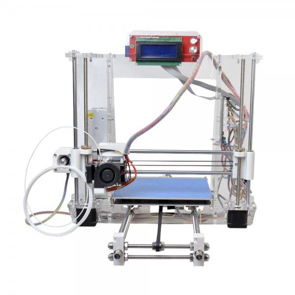 Macher 3D Drucker für 399 Euro. (Aus Deutschland)
