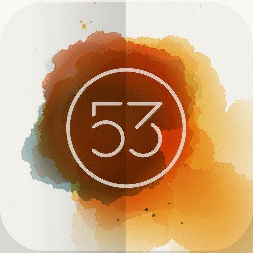 [iOS] Paper by 53: Alle in-App-Inhalte kostenlos (Grafik-/Mal-App)