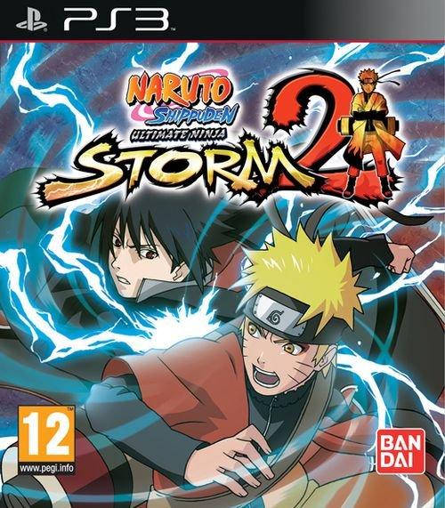 Naruto Shippuden: Ultimate Ninja Storm 2 (PS3) für 12,95€ @Coolshop