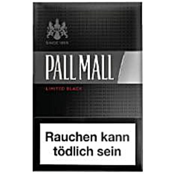 Pall Mall Black gratis bei Registrierung!