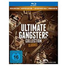 [Amazon.de] Gangster Classics Collection auf Blu-ray