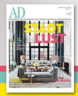 Architectural Digest Abo 7 Monate Kostenlos