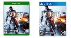 [PS4 / Xbox One]Battlefield 4 - 13,49 € [OTTO.DE]