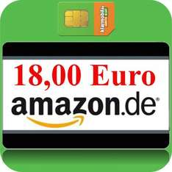 Klarmobil für 1,95€ mit 18€ Amazon Gutschein im D2 Netz