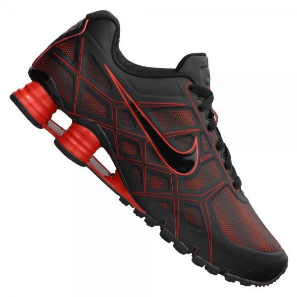 Nike Shox Turbo XII Sport für 34,99 + 5,95 Vers. leider nur gr. 41