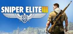 [ Steam Weekend] Sniper Elite 3 für 13,79€ + Sniper Elite 3 Season Pass für 8,99,-€