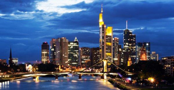 Frankfurt – 3 Tage im Dorint Hotel inkl. Tageskarte Taunus Therme @travador