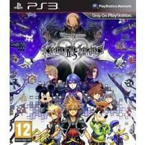 thegamecollection.net: KINGDOM HEARTS HD 2.5 ReMIX [PS3] für 22,71€ inkl. VSK